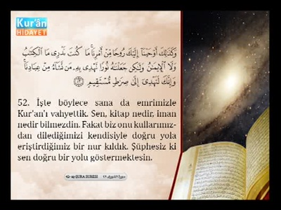 Hidayah Turkish