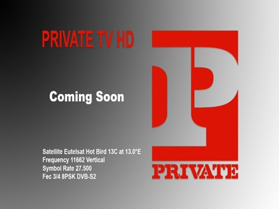 Private TV HD
