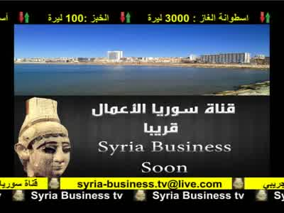 Syria Business TV